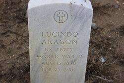 Lucindo Aragon