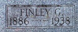 Finley G. Allison