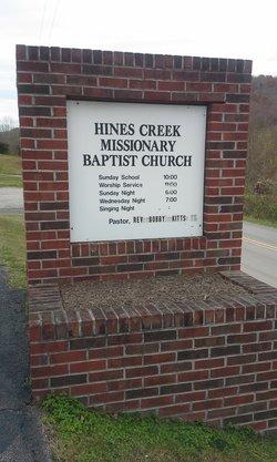 Hines Creek Cemetery