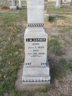 Churchwell Milton Garner