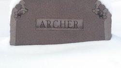Waivie L <I>Frank</I> Archer
