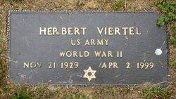 Herbert Viertel