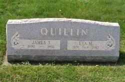 """Eva May """"Tula"""" <I>Beam</I> Quillin"""