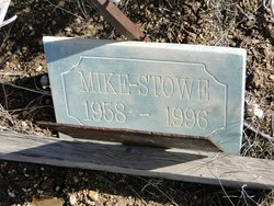 Michael Eugene Stowe