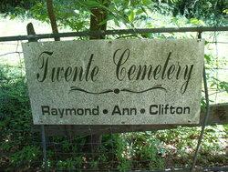 Twente Cemetery