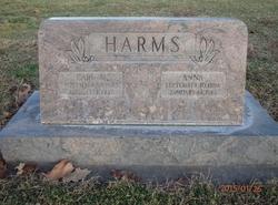 Carl M. Harms