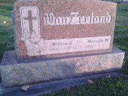 William Van Zeeland