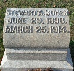 Stewart Amon Sonen