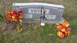Johnny Branch Whiteley