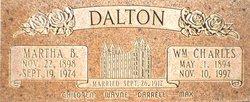 William Charles Dalton