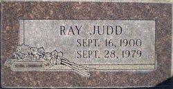Ray Judd