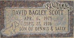 David Bagley Scott