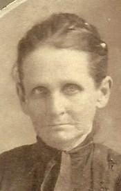 Sarah Elizabeth <I>Lowe</I> Ashlock