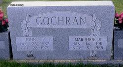 John Thomas Cochran