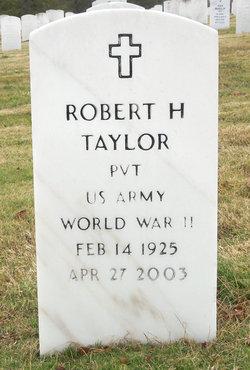 Robert H. Taylor