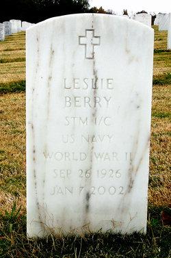 Leslie Berry