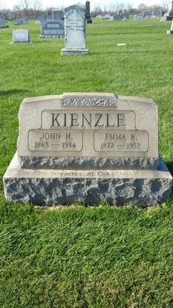 John H. Kienzle