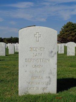 Sidney Sam Bernstein