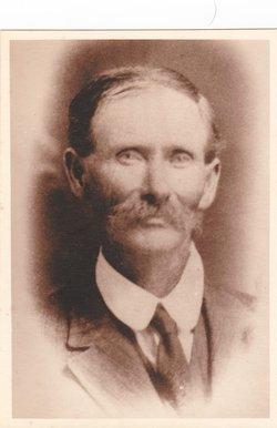 James Fredrick Scarborough