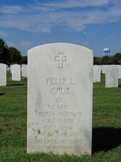 Felix L Cruz