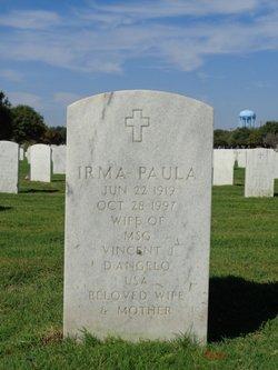 Irma Paula D'Angelo