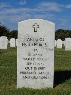 Arturo Figueroa, Sr
