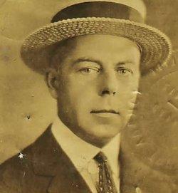 LCDR John Borden