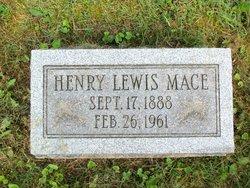 Henry Lewis Mace