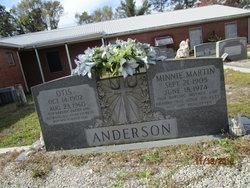Otis Anderson