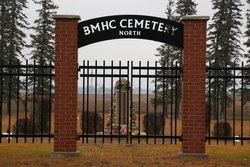 Brandon Mental Health Centre Cemetery North
