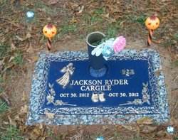 Jackson Ryder Cargile