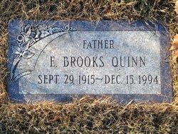 Edwin Brooks Quinn