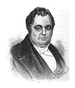 Rev James Covel, Jr