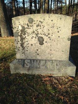 Peter Mansfield Swett