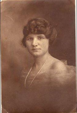 Olga Rita <I>Austin</I> Watson