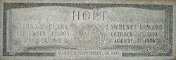Lawrence Edward Holt