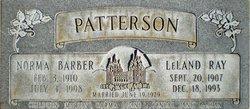 Leland Ray Patterson