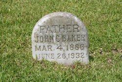 John C. (Claudius) Baker