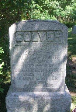 Alinda E. <I>Smith</I> Colyer