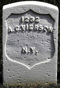 A C Vierson