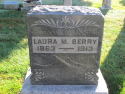 Laura M Berry