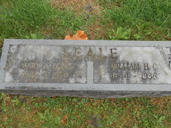 William Howard Chase Seale