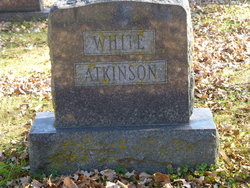 Antoinette C <I>Loyd</I> Atkinson