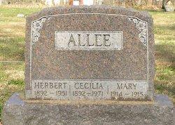 Mary Elsie Allee
