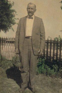 Oscar A Seward, Sr