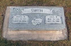 Louis Milford Smith
