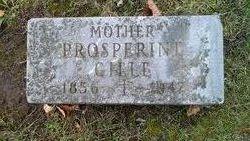 Prosperine <I>Collard</I> Gille