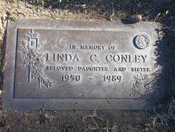 Linda Cheryl <I>Porter</I> Conley