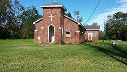 Good Hope First Baptist Church Cemetery