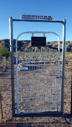 Cuchillo Cemetery
